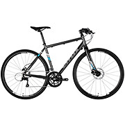 Vitus Bikes Mach 3 Disc City Bike 2015